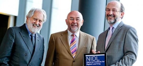 NIDL_Launch