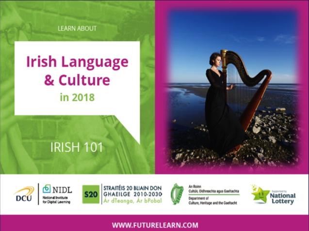 Irish 101